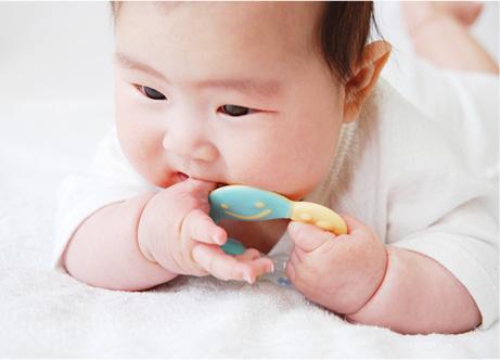 銀殿はデリケートな赤ちゃん、ペット、ご高齢者のいる毎日の生活にも安心安全