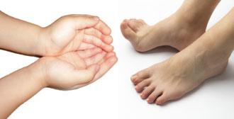 手足の除菌